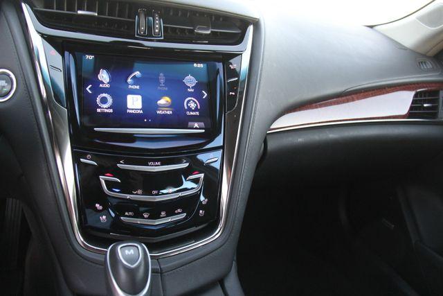 2014 Cadillac CTS Sedan RWD Reseda, CA 2