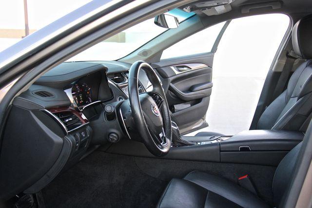 2014 Cadillac CTS Sedan RWD Reseda, CA 24