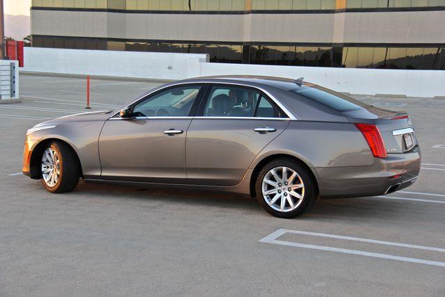 2014 Cadillac CTS Sedan RWD Reseda, CA 9