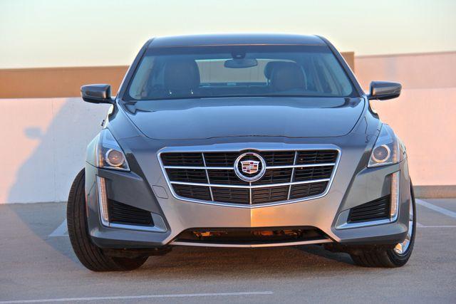 2014 Cadillac CTS Sedan RWD Reseda, CA 1