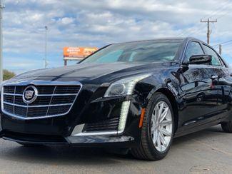 2014 Cadillac CTS Sedan Luxury RWD in San Antonio, TX 78233