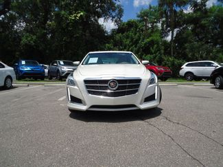 2014 Cadillac CTS Sedan Luxury RWD SEFFNER, Florida 11