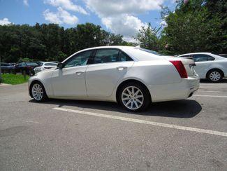 2014 Cadillac CTS Sedan Luxury RWD SEFFNER, Florida 12