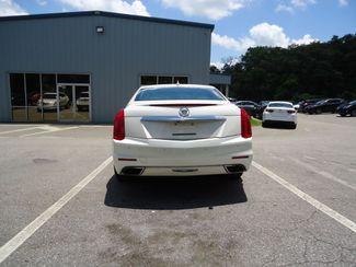 2014 Cadillac CTS Sedan Luxury RWD SEFFNER, Florida 14
