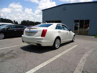 2014 Cadillac CTS Sedan Luxury RWD SEFFNER, Florida 16