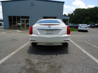 2014 Cadillac CTS Sedan Luxury RWD SEFFNER, Florida 17