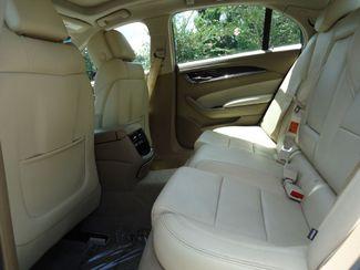 2014 Cadillac CTS Sedan Luxury RWD SEFFNER, Florida 19