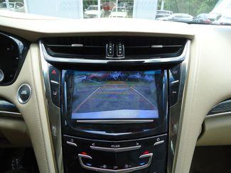 2014 Cadillac CTS Sedan Luxury RWD SEFFNER, Florida 2