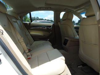 2014 Cadillac CTS Sedan Luxury RWD SEFFNER, Florida 20