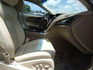 2014 Cadillac CTS Sedan Luxury RWD SEFFNER, Florida 21