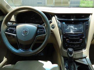 2014 Cadillac CTS Sedan Luxury RWD SEFFNER, Florida 22