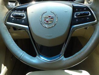 2014 Cadillac CTS Sedan Luxury RWD SEFFNER, Florida 23