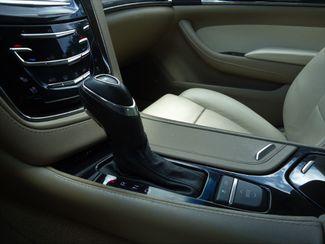 2014 Cadillac CTS Sedan Luxury RWD SEFFNER, Florida 28