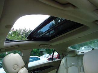 2014 Cadillac CTS Sedan Luxury RWD SEFFNER, Florida 34