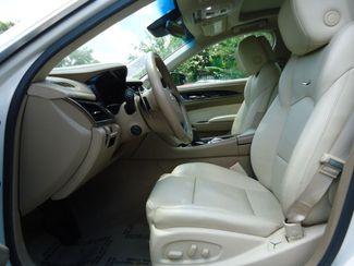2014 Cadillac CTS Sedan Luxury RWD SEFFNER, Florida 5