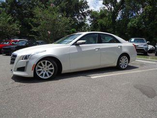 2014 Cadillac CTS Sedan Luxury RWD SEFFNER, Florida 6