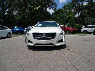 2014 Cadillac CTS Sedan Luxury RWD SEFFNER, Florida 8