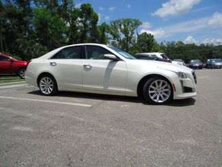 2014 Cadillac CTS Sedan Luxury RWD SEFFNER, Florida 9