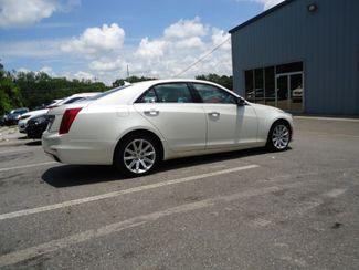2014 Cadillac CTS Sedan Luxury RWD SEFFNER, Florida 15