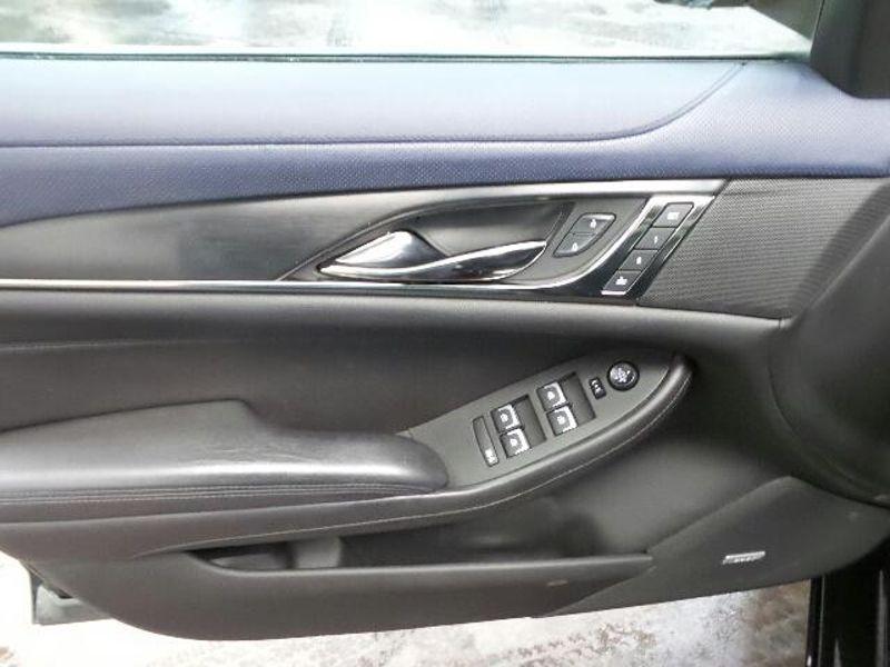 2014 Cadillac CTS Sedan Luxury AWD  in Victoria, MN