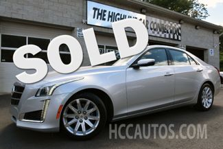 2014 Cadillac CTS Sedan Luxury AWD Waterbury, Connecticut