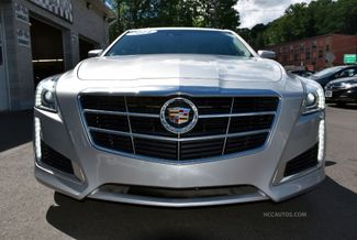 2014 Cadillac CTS Sedan Luxury AWD Waterbury, Connecticut 10