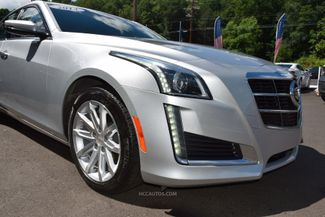 2014 Cadillac CTS Sedan Luxury AWD Waterbury, Connecticut 12