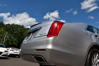 2014 Cadillac CTS Sedan Luxury AWD Waterbury, Connecticut 14