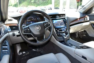 2014 Cadillac CTS Sedan Luxury AWD Waterbury, Connecticut 15