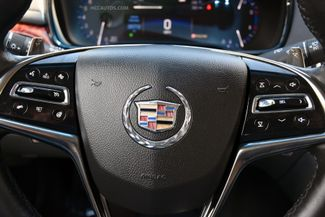 2014 Cadillac CTS Sedan Luxury AWD Waterbury, Connecticut 28