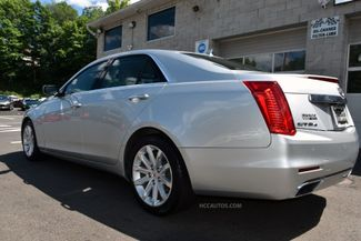 2014 Cadillac CTS Sedan Luxury AWD Waterbury, Connecticut 5