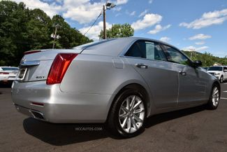 2014 Cadillac CTS Sedan Luxury AWD Waterbury, Connecticut 7