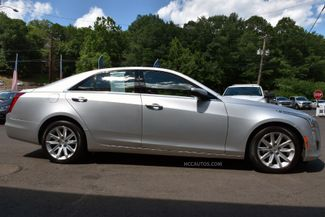 2014 Cadillac CTS Sedan Luxury AWD Waterbury, Connecticut 8