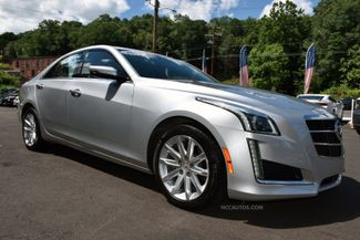 2014 Cadillac CTS Sedan Luxury AWD Waterbury, Connecticut 9