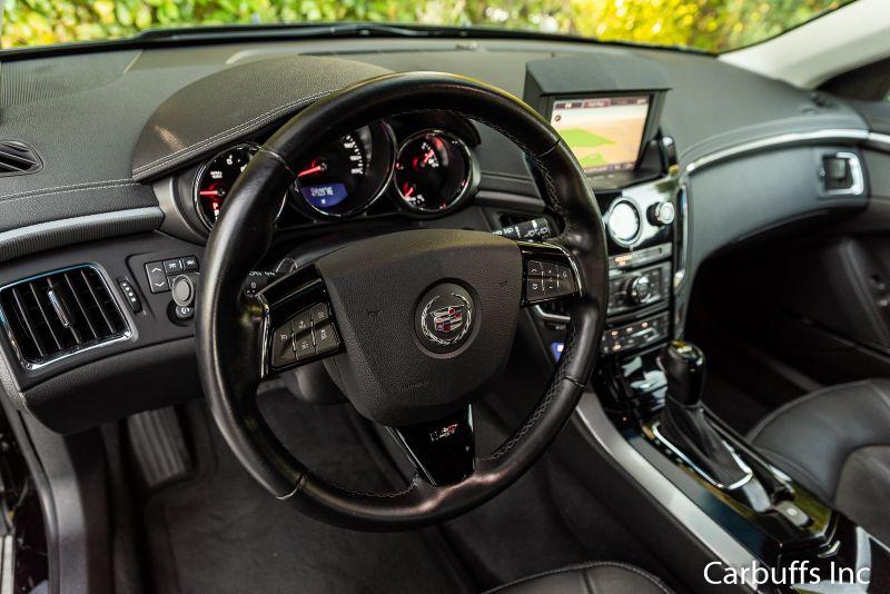 2014 Cadillac CTS-V Wagon | Concord, CA | Carbuffs in Concord, CA