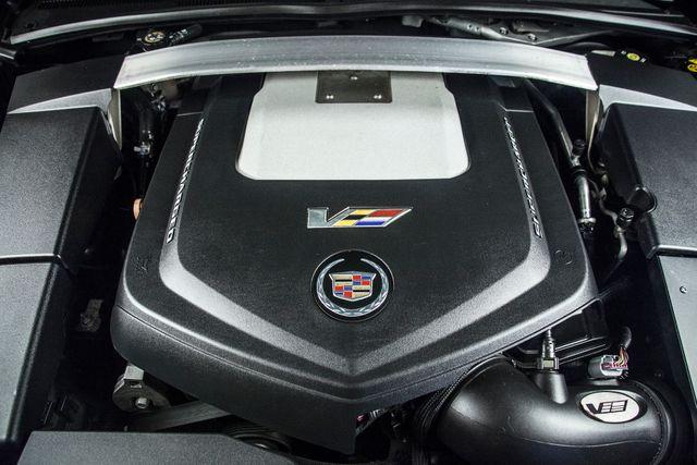 2014 Cadillac CTS-V Sedan in Addison, TX 75001