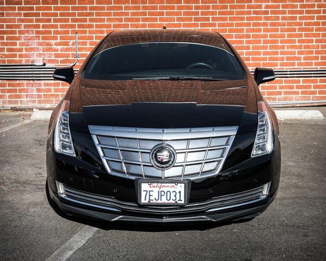 2014 Cadillac ELR Burbank, CA 1