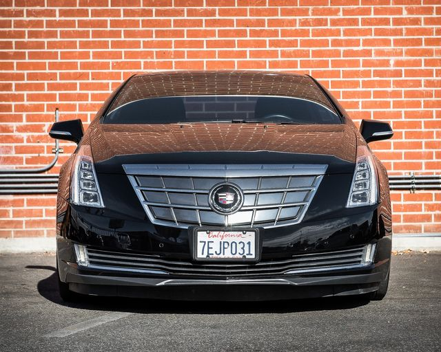 2014 Cadillac ELR Burbank, CA 2