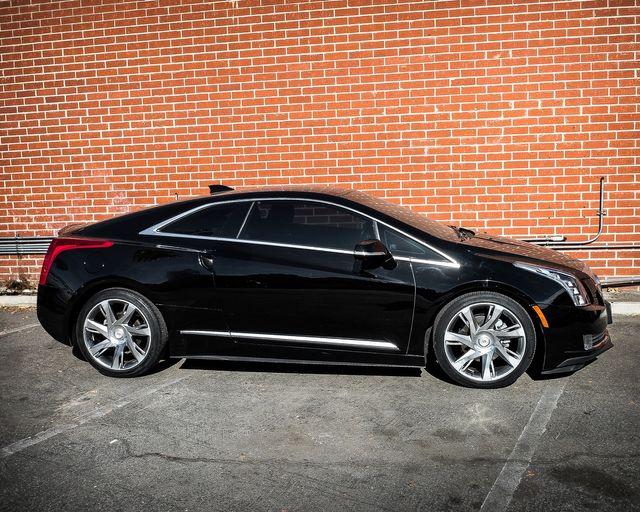 2014 Cadillac ELR Burbank, CA 4