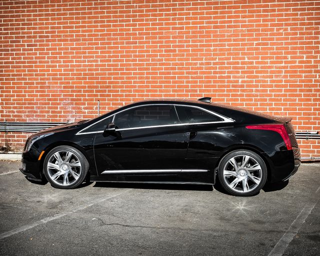 2014 Cadillac ELR Burbank, CA 5