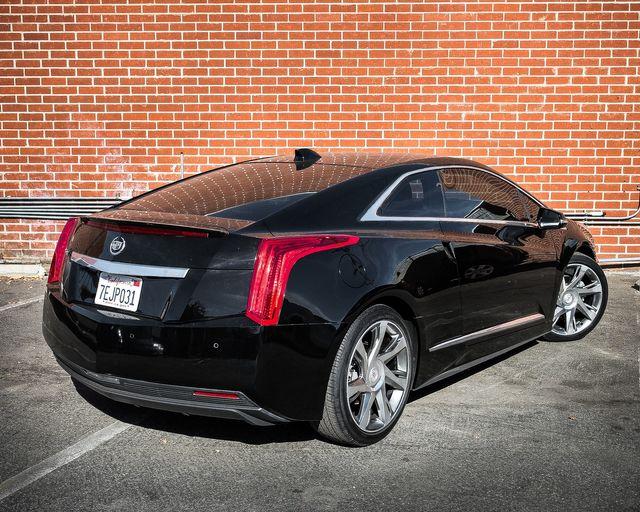 2014 Cadillac ELR Burbank, CA 6