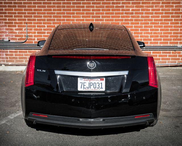 2014 Cadillac ELR Burbank, CA 7