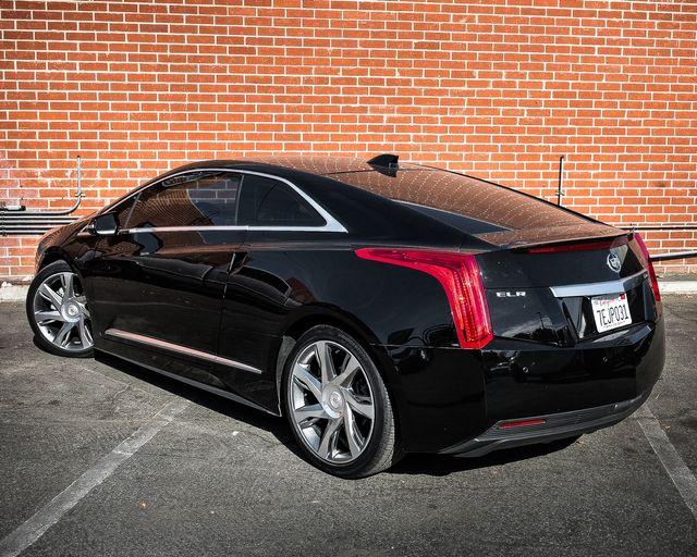 2014 Cadillac ELR Burbank, CA 8