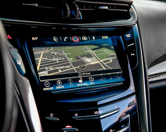 2014 Cadillac ELR Burbank, CA 19