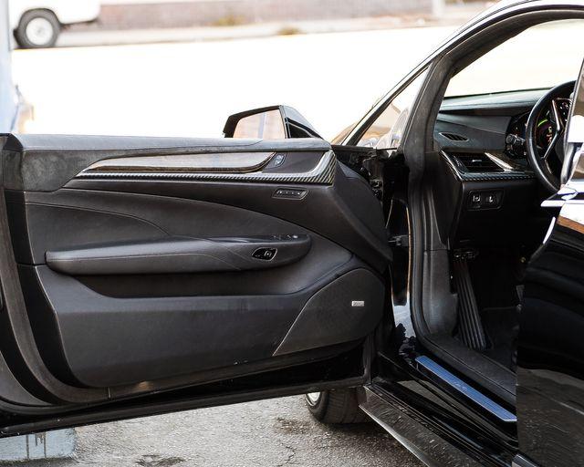 2014 Cadillac ELR Burbank, CA 20