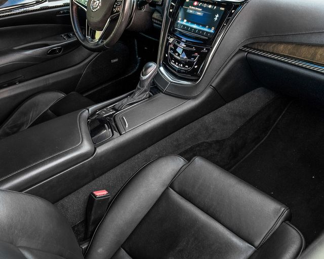 2014 Cadillac ELR Burbank, CA 14