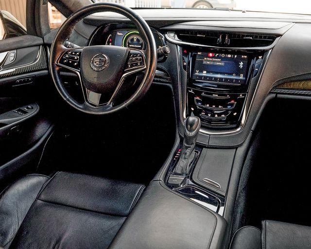 2014 Cadillac ELR Burbank, CA 9