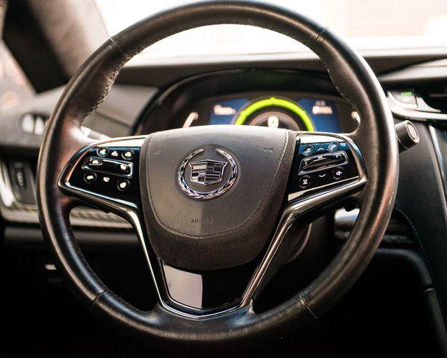 2014 Cadillac ELR Burbank, CA 15