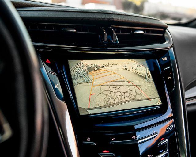 2014 Cadillac ELR Burbank, CA 18