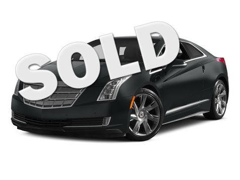2014 Cadillac ELR   in Lake Charles, Louisiana